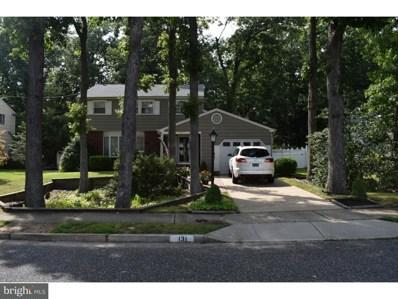 131 Fries Mill Road, Blackwood, NJ 08012 - MLS#: 1002273134