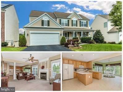 229 Galyn Drive, Brunswick, MD 21758 - MLS#: 1002273216