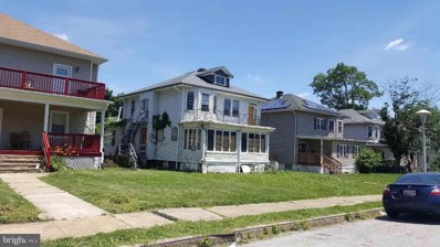 3412 Fairview Avenue, Baltimore, MD 21216 - MLS#: 1002273246