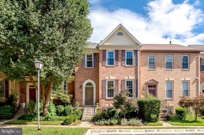 4116 Meadow Field Court, Fairfax, VA 22033 - MLS#: 1002273284
