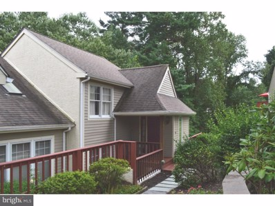 164 Trout Run Mews E, Media, PA 19063 - MLS#: 1002273304