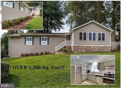 3649 5TH Street, North Beach, MD 20714 - MLS#: 1002273322