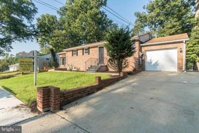 8705 Oakdale Street, Fort Washington, MD 20744 - MLS#: 1002273344