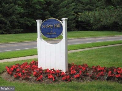 42 Juniper Court, Lawrenceville, NJ 08648 - MLS#: 1002273352