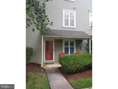 2707A Yarmouth Lane, Mount Laurel, NJ 08054 - MLS#: 1002273360