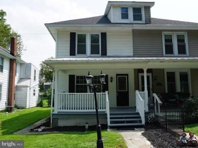 831 York Street, Mount Wolf, PA 17347 - MLS#: 1002273362