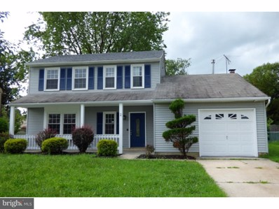 2 Turner Court, Sewell, NJ 08080 - #: 1002273388