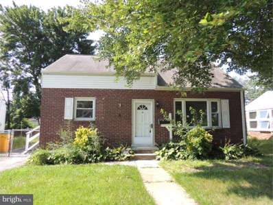 113 Vilone Road, Wilmington, DE 19805 - #: 1002274810