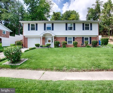 10007 Mike Road, Fort Washington, MD 20744 - #: 1002274920