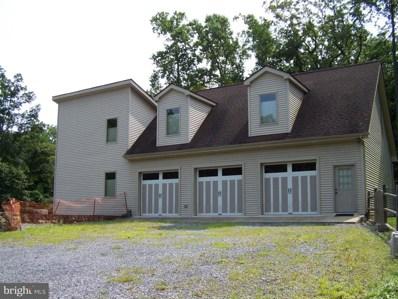 639 Cardinal Drive, Winchester, VA 22602 - #: 1002274968