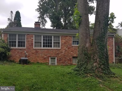 9506 Page Avenue, Bethesda, MD 20814 - MLS#: 1002274974