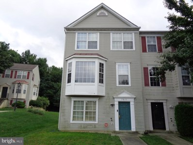 7011 Onyx Court, Capitol Heights, MD 20743 - #: 1002275022