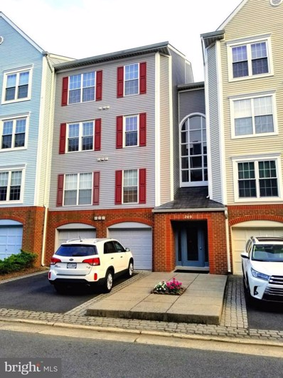 249 Pickett Street S UNIT 302, Alexandria, VA 22304 - MLS#: 1002275036