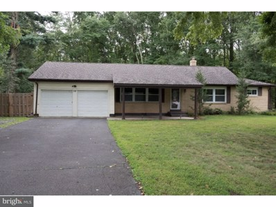 58 Manor Lane, Yardley, PA 19067 - MLS#: 1002275068