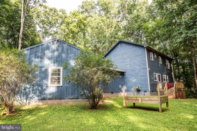 11016 Mount Zion Church Road, Brandy Station, VA 22714 - MLS#: 1002275088
