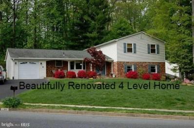 7300 Reservation Drive, Springfield, VA 22153 - MLS#: 1002275170