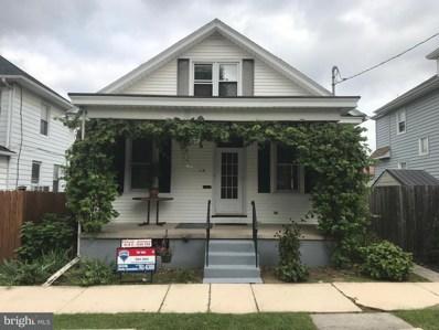 119 E Keller Street, Mechanicsburg, PA 17055 - MLS#: 1002275178