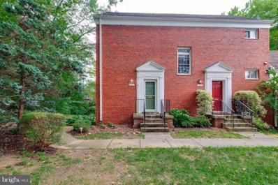 3702 Gunston Road UNIT 920, Alexandria, VA 22302 - MLS#: 1002275204