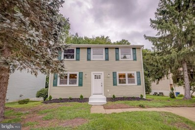 10 Carissa Court, Owings Mills, MD 21117 - #: 1002275228