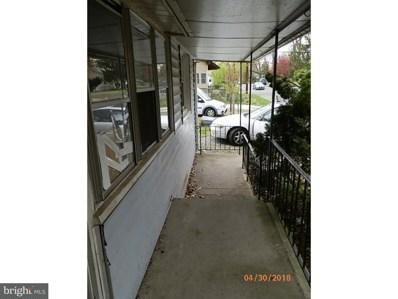 1802 Boudinot Avenue, Burlington, NJ 08016 - MLS#: 1002275312