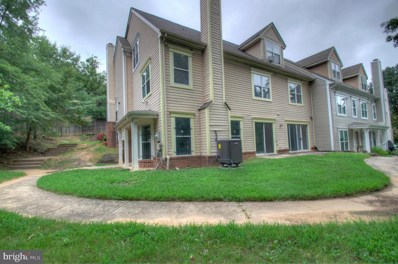 3503 Lupine Court UNIT 1I, Hyattsville, MD 20784 - #: 1002275468