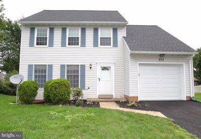 573 Friendship Avenue, Lancaster, PA 17601 - MLS#: 1002275532