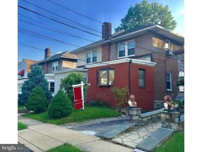 138 Hansen Terrace, Darby, PA 19023 - MLS#: 1002275568