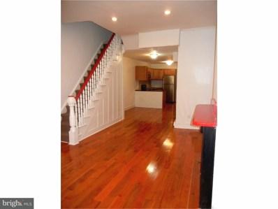 2522 W Montgomery Avenue, Philadelphia, PA 19121 - MLS#: 1002275612