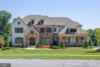 10210 Mallory Estate Drive, Great Falls, VA 22066 - MLS#: 1002275624