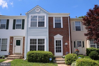 6204 Trident Lane, Woodbridge, VA 22193 - MLS#: 1002275754