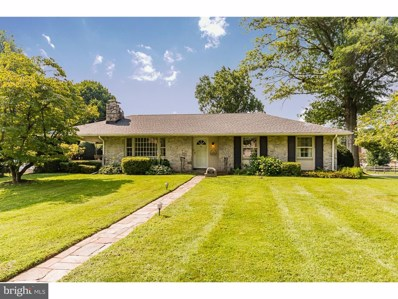 10 Freed Avenue, Spring City, PA 19475 - MLS#: 1002275764