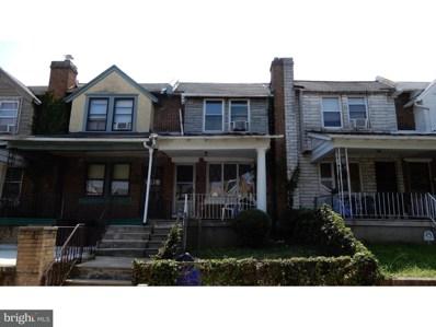 4534 Fernhill Road, Philadelphia, PA 19144 - #: 1002275966