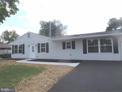 244 Blue Ridge Drive, Levittown, PA 19057 - MLS#: 1002275980