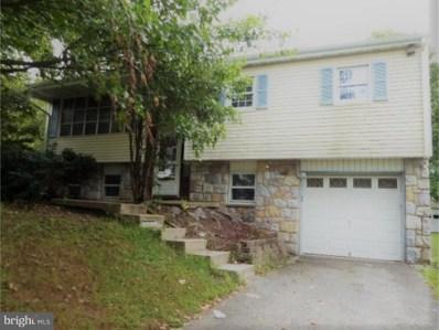 785 Oakdale Drive, Pottstown, PA 19464 - MLS#: 1002276046