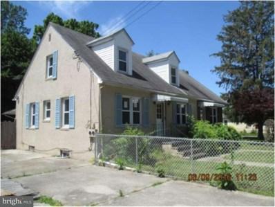 15 Pine Street, Pennsville, NJ 08023 - MLS#: 1002276074