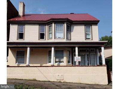 106 S Main Street, Mahanoy City, PA 17948 - MLS#: 1002276130