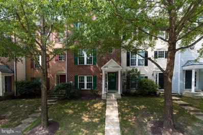 105 Blackbird Hill Lane, Laurel, MD 20724 - MLS#: 1002276136