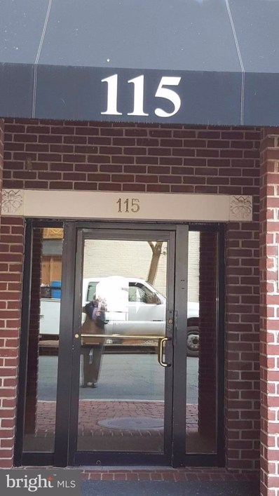 115 Lee Street N UNIT BH403, Alexandria, VA 22314 - MLS#: 1002276176