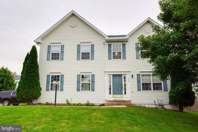 1905 Martina Way, Culpeper, VA 22701 - #: 1002276370