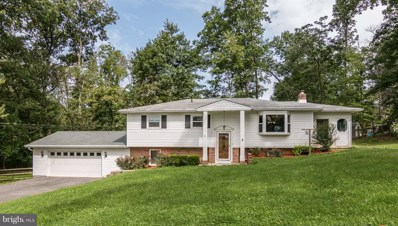 3826 Petersville Road, Knoxville, MD 21758 - MLS#: 1002276406