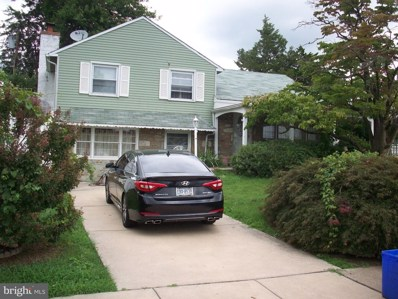 1015 Gorman Street, Philadelphia, PA 19116 - MLS#: 1002276418
