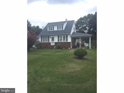813 Oak Street, Royersford, PA 19468 - MLS#: 1002276460