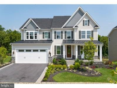627 Stonecliffe Road, Malvern, PA 19355 - MLS#: 1002276484