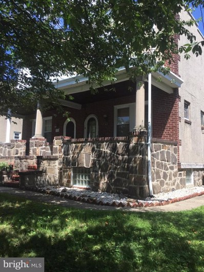 3016 Beverly Road, Baltimore, MD 21214 - #: 1002276560