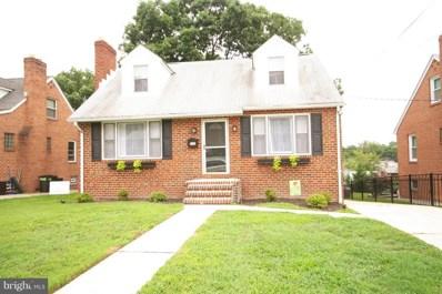 338 Ida Avenue, Baltimore, MD 21221 - #: 1002276580