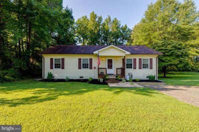 410 Lakeview Drive, Colonial Beach, VA 22443 - #: 1002276622