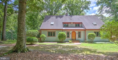 28884 Almshouse Road, Oxford, MD 21654 - MLS#: 1002276672