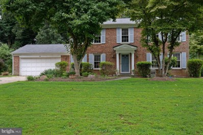 14 Trailridge Court, Potomac, MD 20854 - #: 1002276674