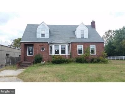 540 Crown Point Road, West Deptford Twp, NJ 08086 - #: 1002276712