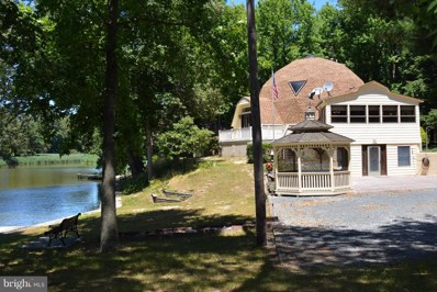 5830 Langford Bay Road, Chestertown, MD 21620 - #: 1002276762